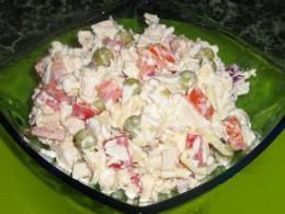 Χορταστική σαλάτα